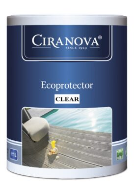 ECOPROTECTOR CLEAR 1lt  (169-006200 N7A)